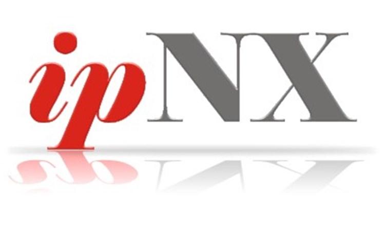 ipNX logo