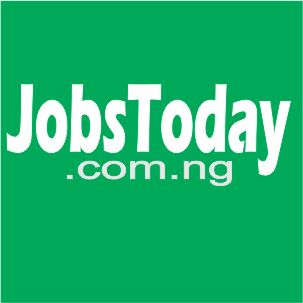 Jobs in Nigeria Today