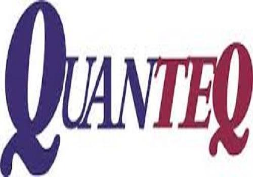 Quanteq Logo