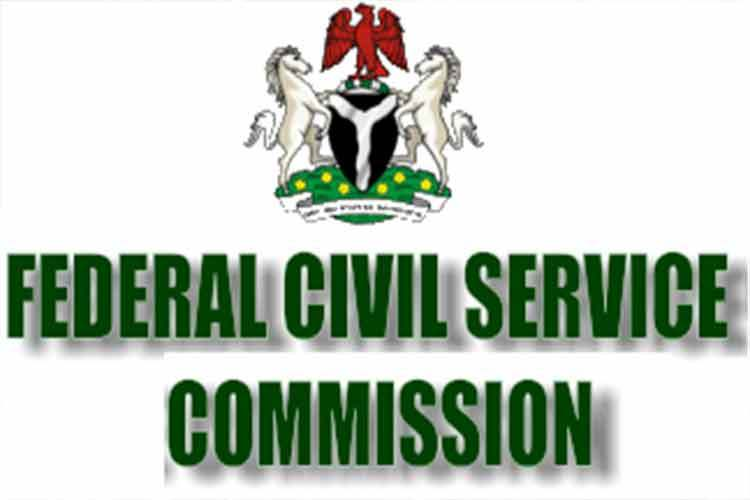 The Federal Civil Service Commission Jobs in Nigeria