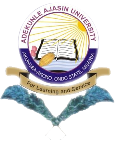 Adekunle Ajasin_aaua_logo
