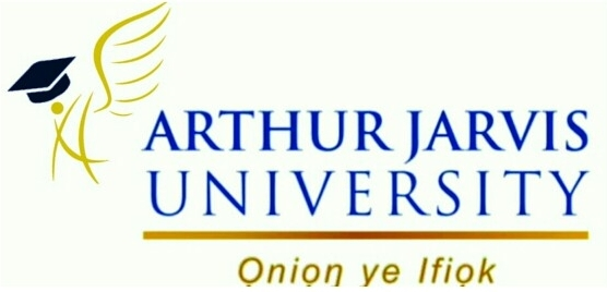 arthur javis University logo