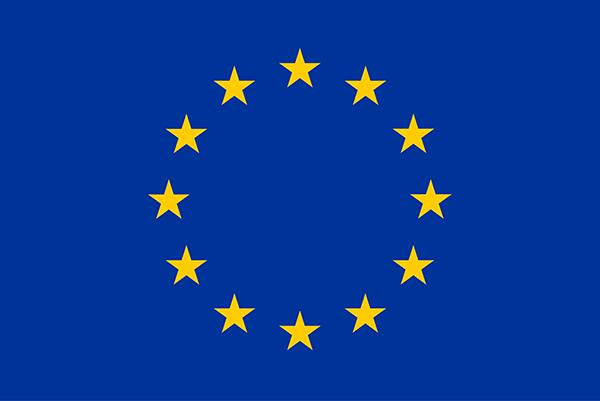 european union (EU) Logo