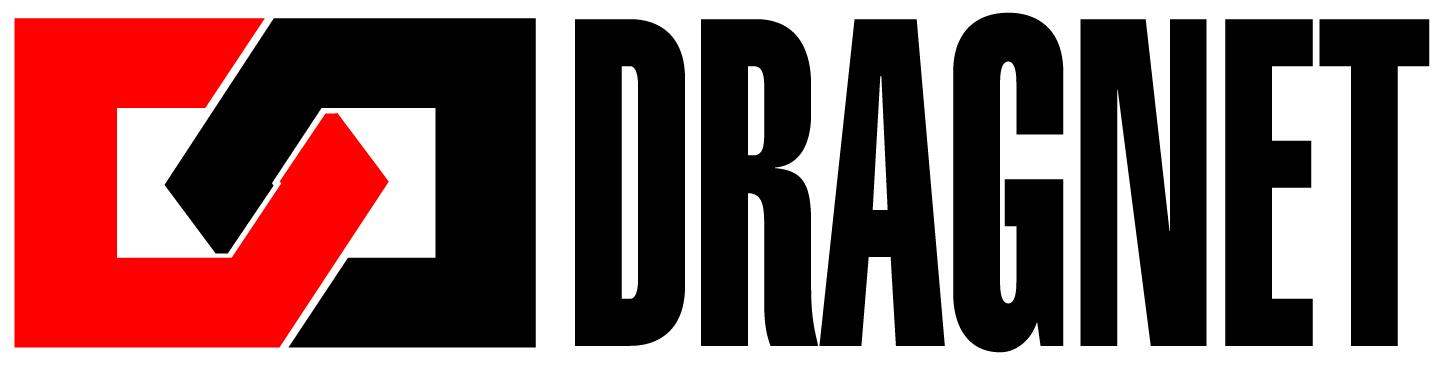 dragnet logo