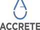 accrete