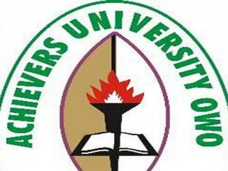 achievers university owo