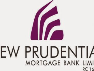 new prudential mortgage bank