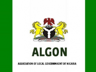 Association of Local Governments of Nigeria (ALGON) C-LAP Project Nationwide